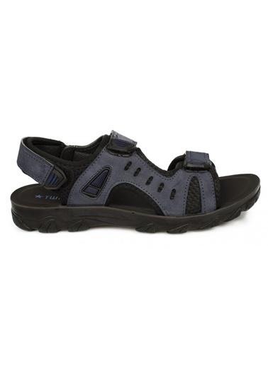 Twigy Sandalet Lacivert